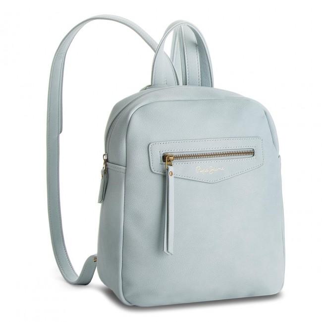 Backpack Pepe Jeans Olivia Backpack Pl120013 Blue 551 Backpacks Handbags Efootwear Eu