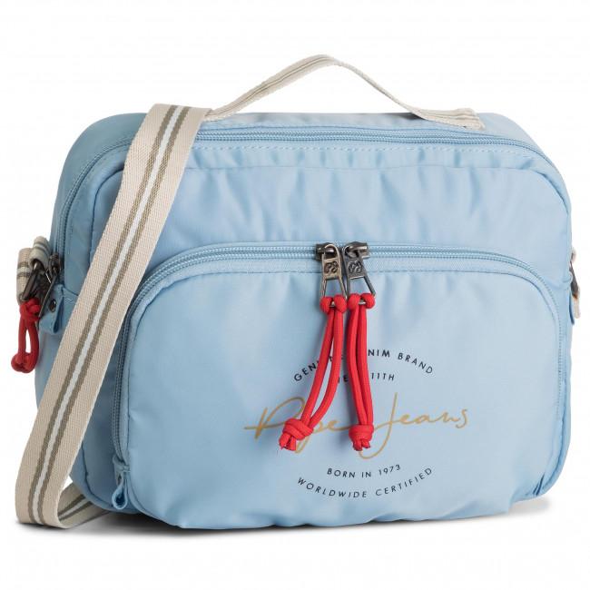 Handbag Pepe Jeans Yoga 7224562 Blue Cross Body Bags Handbags Efootwear Eu