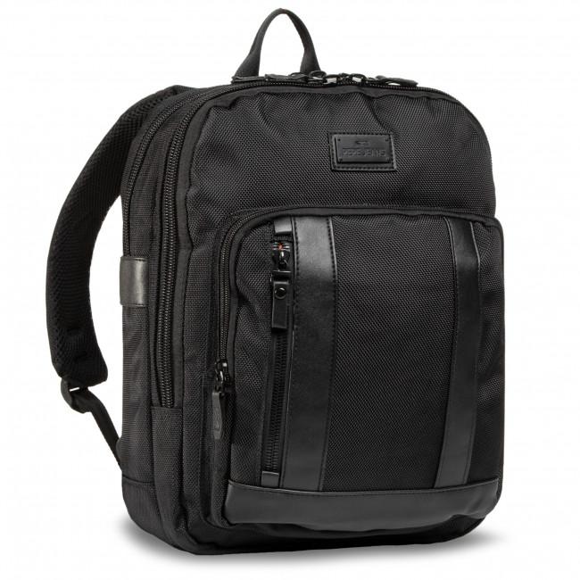Backpack PEPE JEANS - Mochila Portaord 7472261 Black