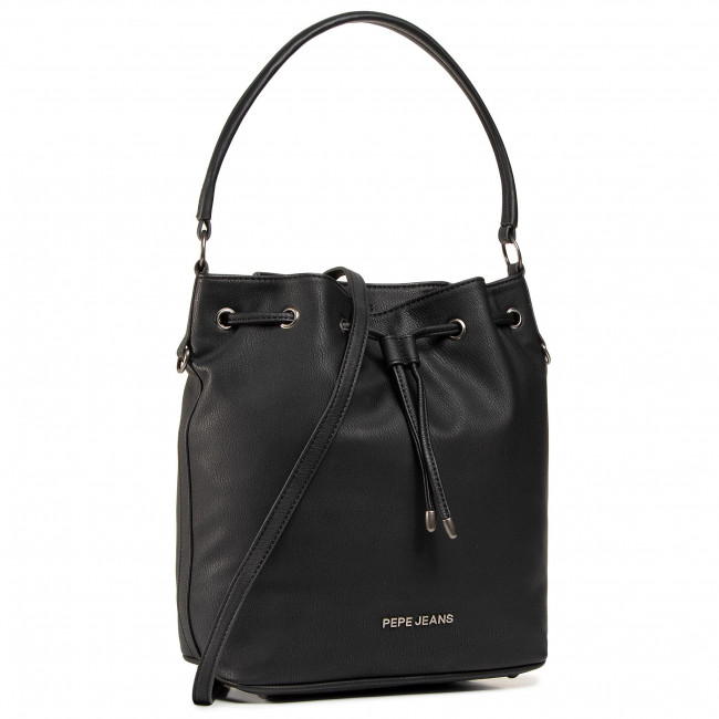Handbag PEPE JEANS - Bolso 7047225  Black