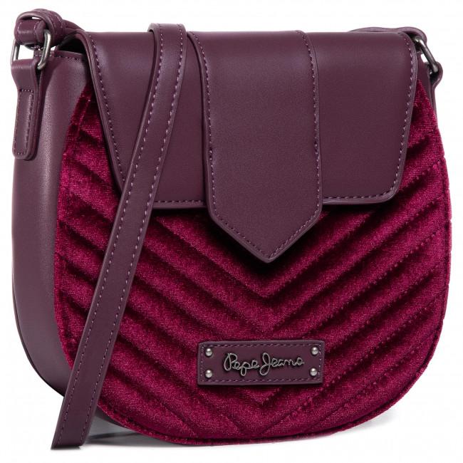 Handbag PEPE JEANS - Shoulder Bag 7245221 Coral