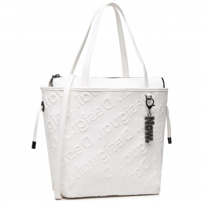 Handbag DESIGUAL - 21SAXPAG 1000