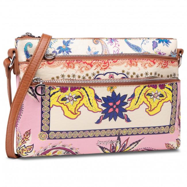 Handbag DESIGUAL - 21SAXPCI 3025