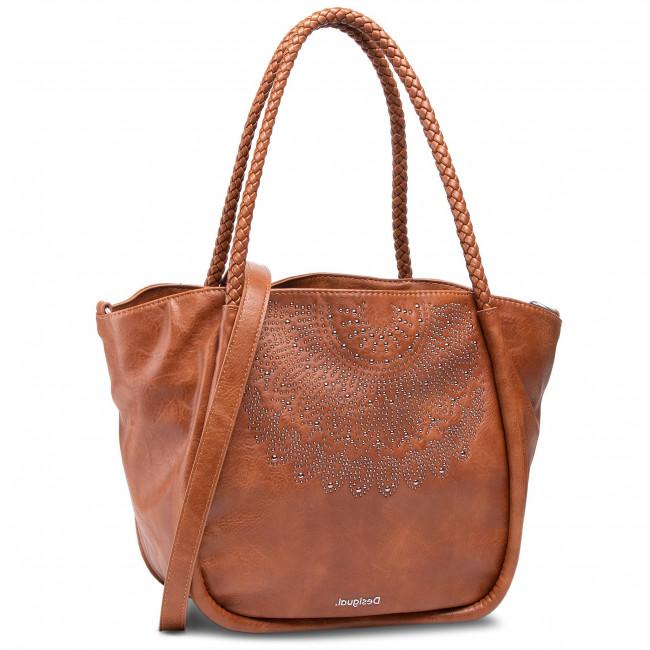 Handbag DESIGUAL - 21SAXPCK 1008