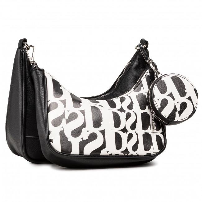 Handbag DESIGUAL - 21SAXPCT 2000