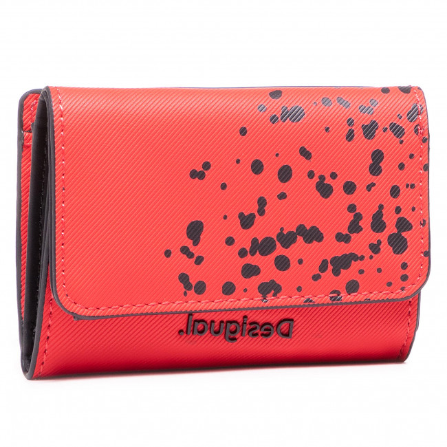 Small Women's Wallet DESIGUAL - 21SAYP49 3000