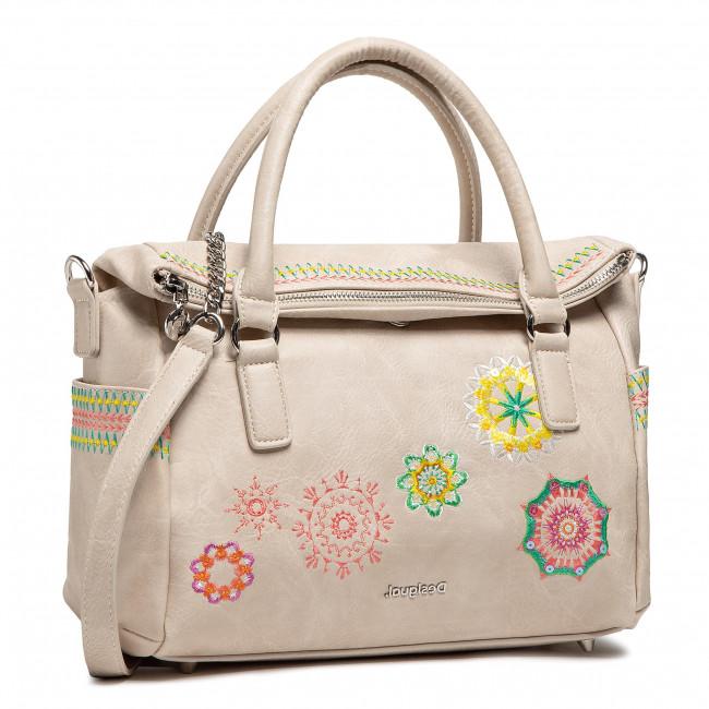 Handbag DESIGUAL - 21SAXPAV 6003
