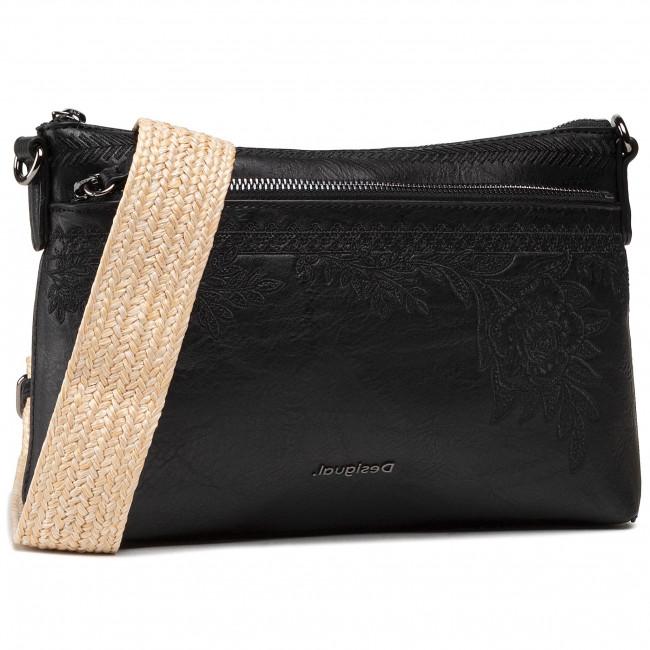 Handbag DESIGUAL - 21SAXP89 2000