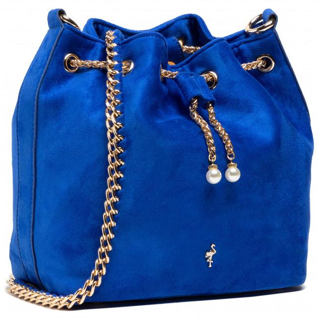 Handbag MENBUR - 500760066 Dazzling Blue
