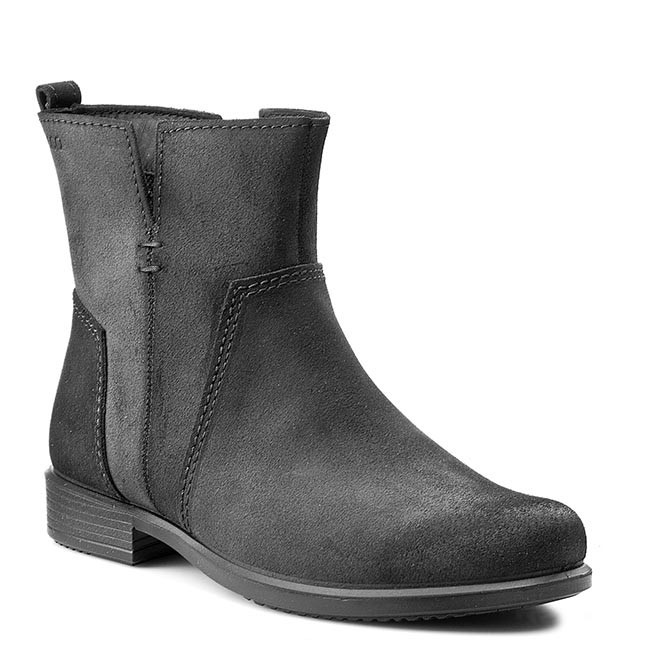 Boots ECCO - Touch 25 B 26450305001 Black