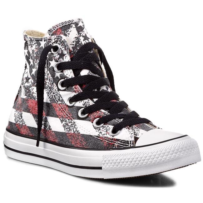 Sneakers CONVERSE Ct Hi 147063C BlackNatura
