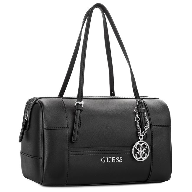Handbag GUESS - Delaney (VY) HWEY45 35090  BLA