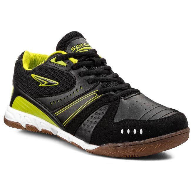Shoes SPRANDI - BP07-171001 Black