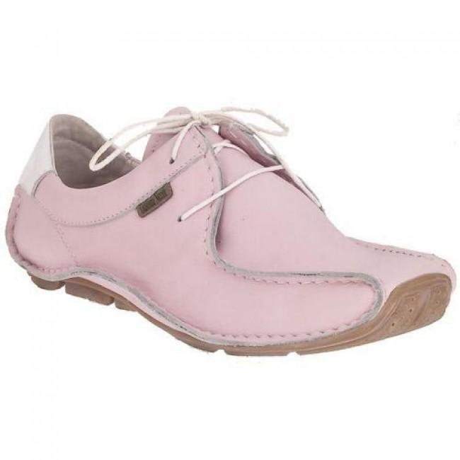 Shoes GIATOMA NICCOLI - NIK-521 Pink