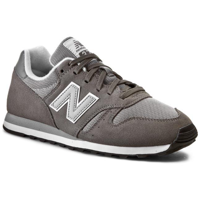 nowy styl profesjonalna sprzedaż nowe przyloty Sneakers NEW BALANCE - ML373MMA Grey