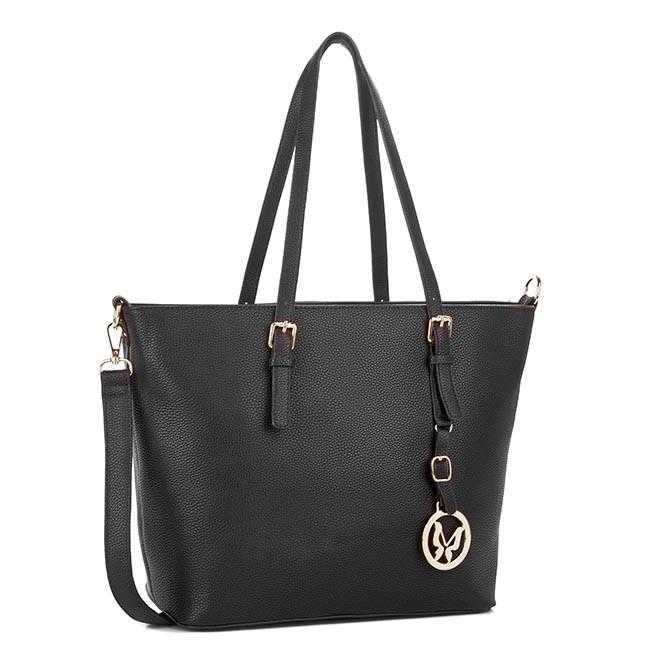 Handbag JENNY FAIRY RC8103 Black