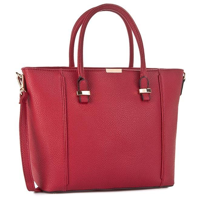 Handbag JENNY FAIRY - RC8445 Dark Red