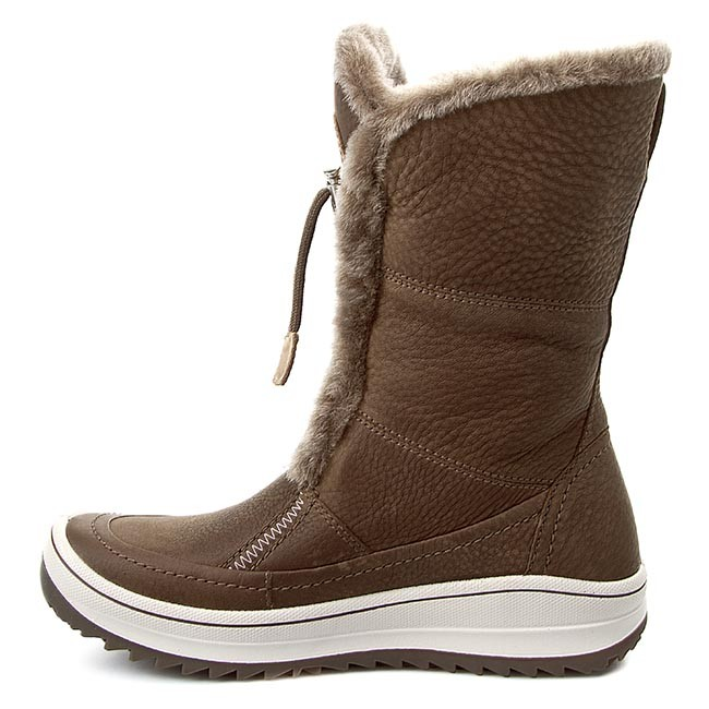 New ECCO U0026#39;Traceu0026#39; Snow Boot (Women) | Nordstrom