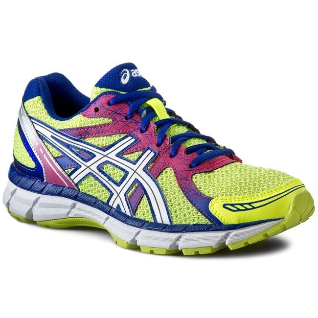 Shoes ASICS - Gel-Oberon 9 T5914N Flash