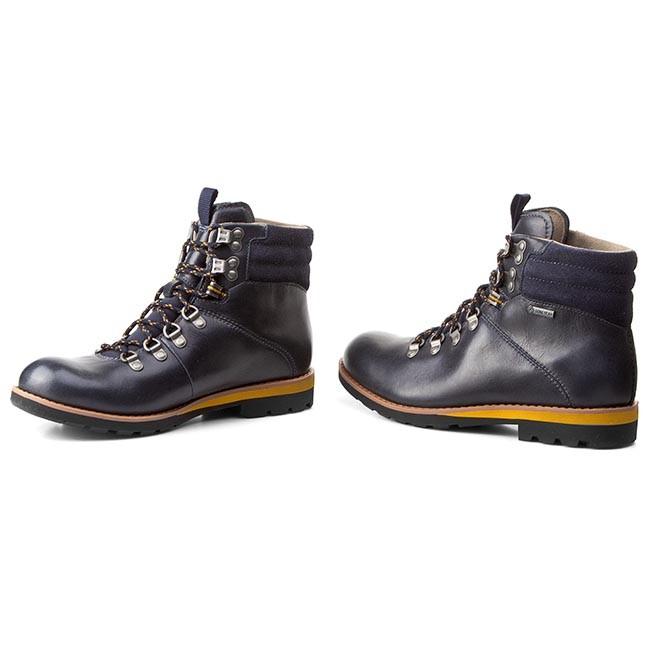 Hiking Boots CLARKS - Padley Alp GTX