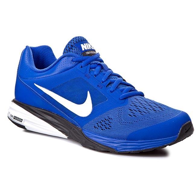 Shoes NIKE - Tri Fusion Run 749170 401
