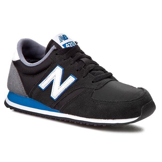 Sneakers NEW BALANCE - Classics U420NKB