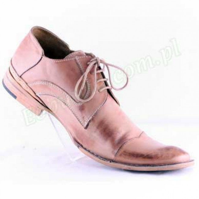 Shoes LANQIER - 7L-A714 Pink