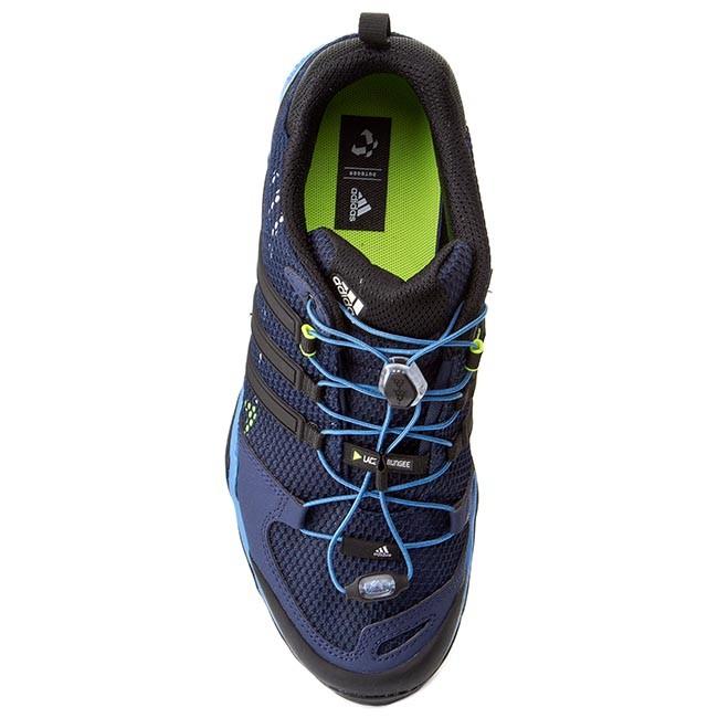 Adidas Trekker Waterproof Trail Shoe 1996 : DeFY. New York ...