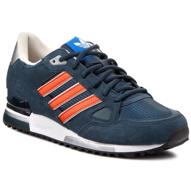 the latest 1fafe f8cf0 Sneakers adidas - Zx 750 B24855 Petink/Corang/Midngt