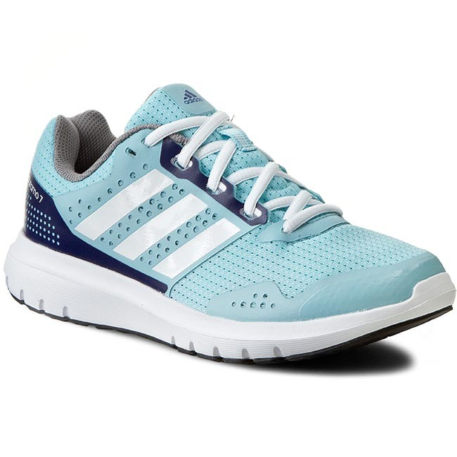 Shoes adidas Duramo 7 W B33559 Blue