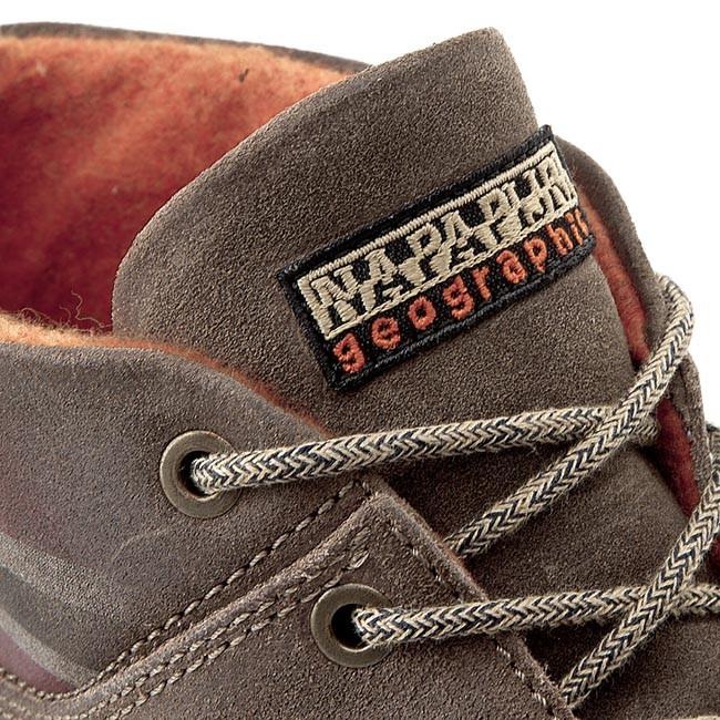 NAPAPIJRI FOOTWEAR Herren Trygve Desert Boots: