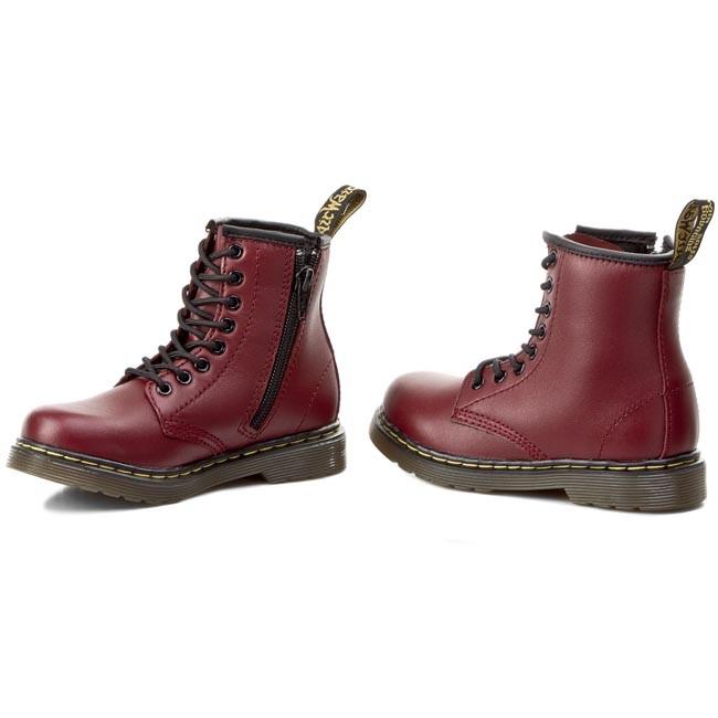 Knee High Boots DR. MARTENS - Delaney