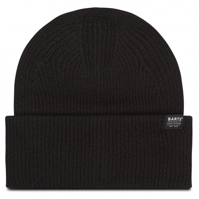 Cap BARTS - Mossey Barts 4925001 Black