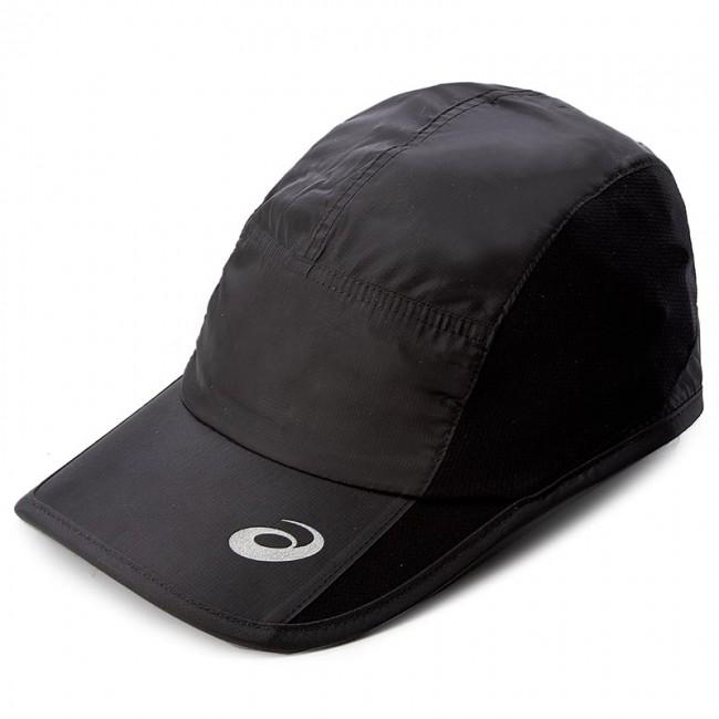 Capp ASICS - Performance Cap 132059 Black 0904