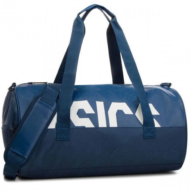 Bag ASICS - Tr Core Holdall 155004 Dark Blue 0793