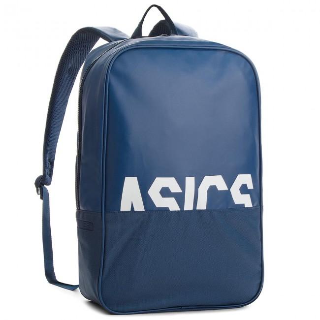 Backpack ASICS - Performance Black Accessories 155003 Dark Blue 0793