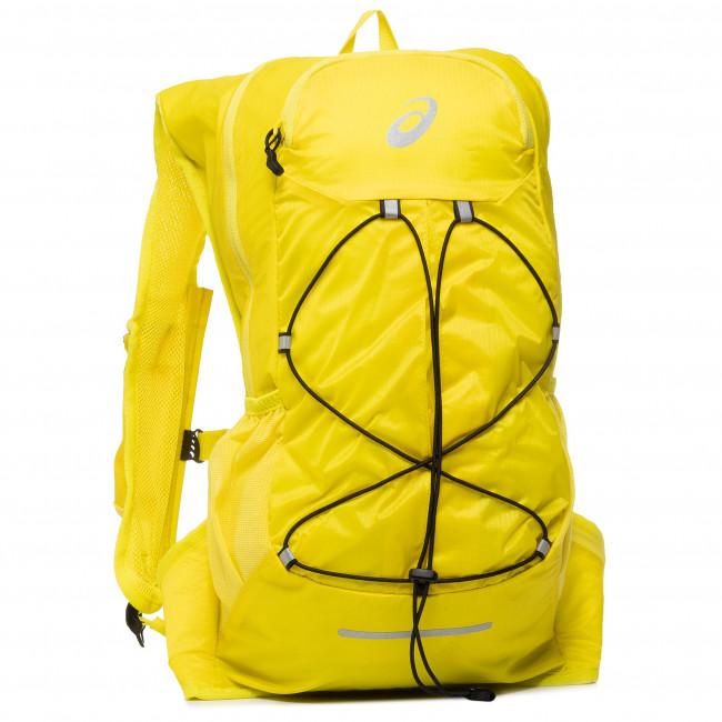 Backpack ASICS - Lightweight Running Backpack 3013A149 Lemon Spark 763