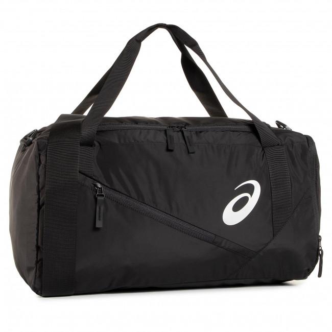 Bag ASICS - Duffle Bag S 3033A407 Performance Black 001