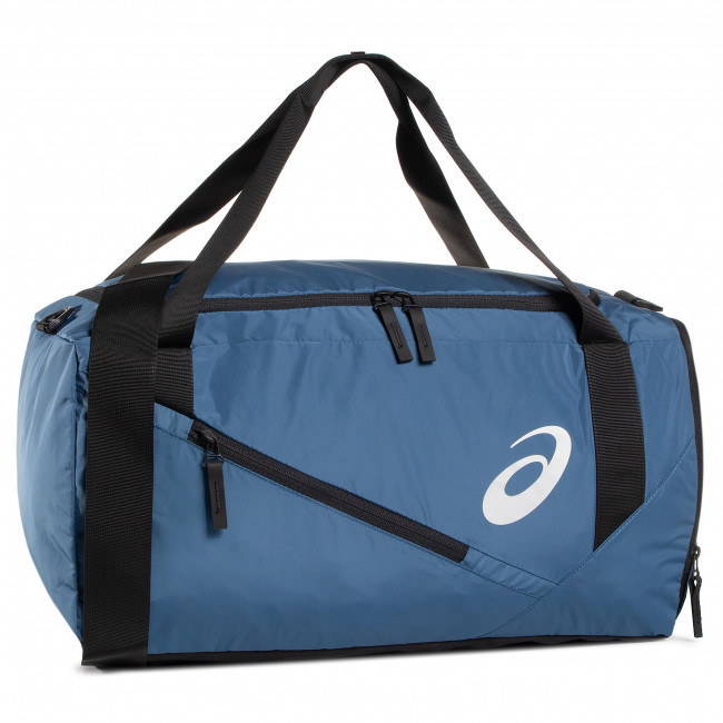 Bag ASICS - Duffle Bag 3033A407 Shark 400