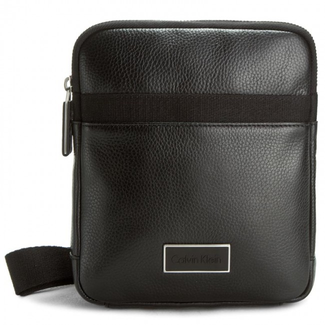 Messenger Bag CALVIN KLEIN - Cgase Mini Flat Crossover K50K501980 001