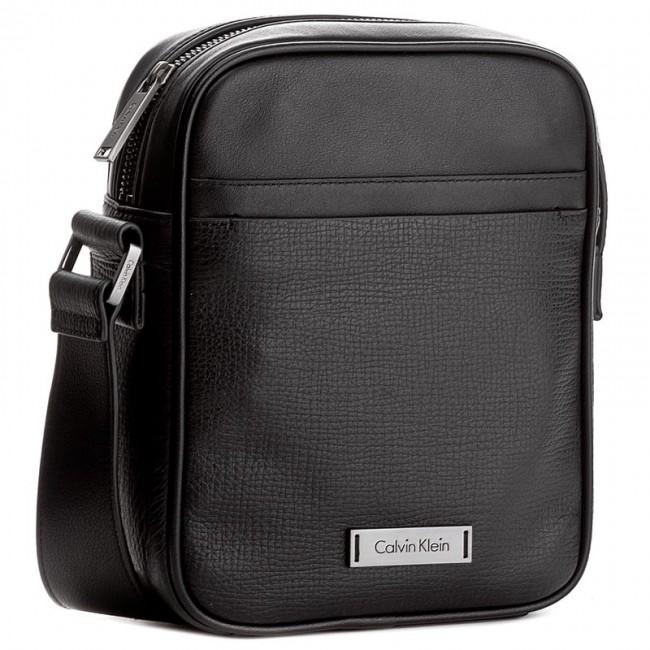 Messenger Bag CALVIN KLEIN - D4n + Reporter K50K502318 001