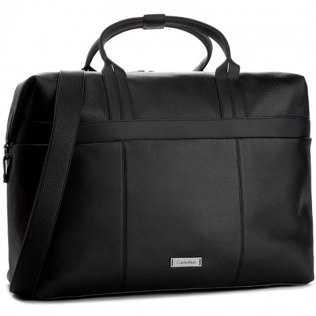 Bag CALVIN KLEIN - Cal3b Weekender K50K502331 001