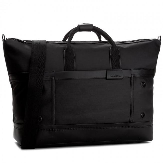 Bag CALVIN KLEIN - Ezr4 Weekender K50K502354 001