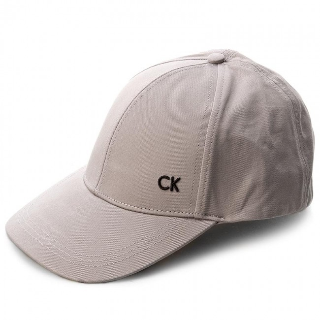 Cap CALVIN KLEIN - Ck Baseball Cap Unisex K50K502533 020
