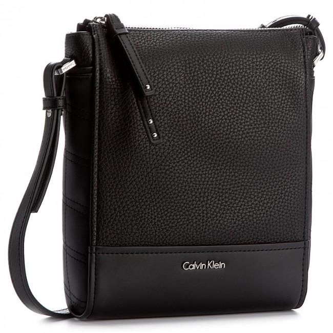 Handbag CALVIN KLEIN - Marin4 Flat Crossbody K60K602657  001