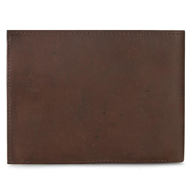 cocodrilo Mesa final Saliente  Large Men's Wallet TOMMY HILFIGER - Johnson Cc And Coin Pocket AM0AM00659  041 - Men's wallets - Wallets - Leather goods - Accessories | efootwear.eu