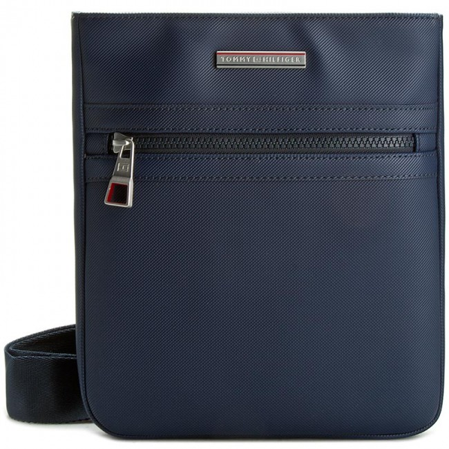 636e9ed81 Messenger Bag TOMMY HILFIGER - Essential Flat Crossover II AM0AM01724 405
