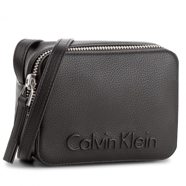 Handbag CALVIN KLEIN - Edge Small Crossbody K60K604004 001