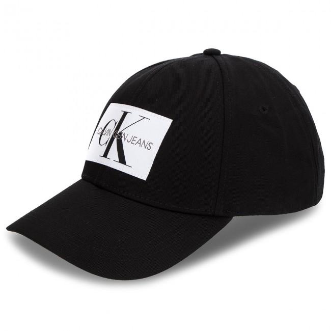 Cap CALVIN KLEIN JEANS - J Monogram Baseball K40K400256 008