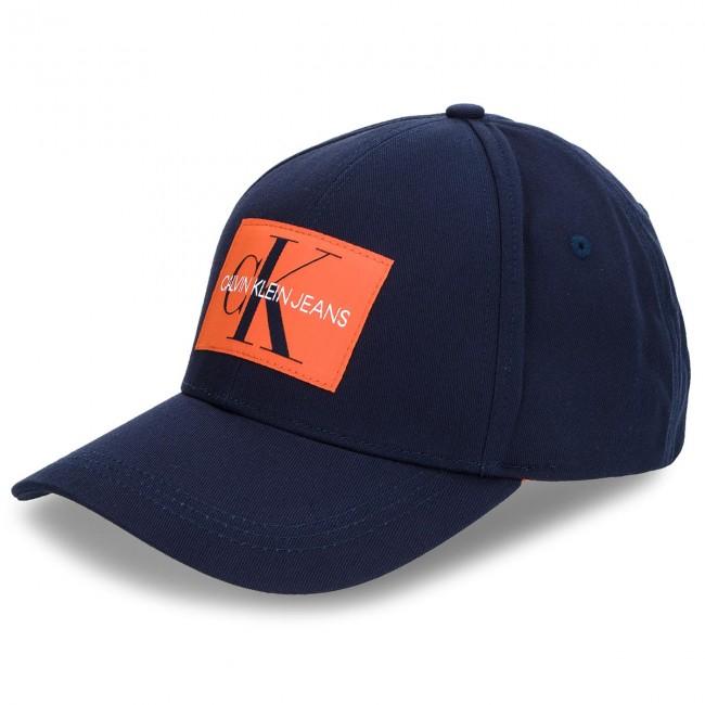 Cap CALVIN KLEIN JEANS - J Monogram Baseball K40K400256 436